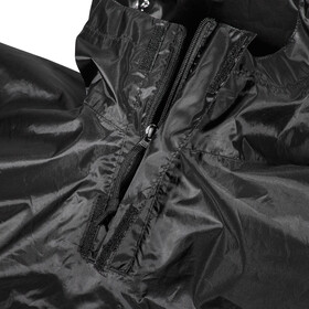 Tasmanian Tiger TT Tac Poncho, black